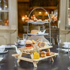 Afternoon Tea for Two at Coombe Abbey