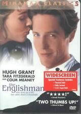 THE ENGLISHMAN WHO WENT UP A HILL BUT CAME DOWN A MOUNTAIN NEW DVD