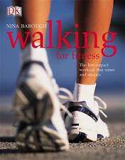 Walking for Fitness by Nina Barough (Paperback, 2004)