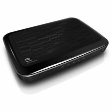 New Western Digital 1TB My N900 Central HD Wireless-N Dual-Band Router WD NAS