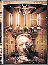 The Outer Limits - Fantastic Androids & Robots Collection (DVD, 2005)