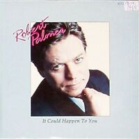 "ROBERT PALMER 'IT COULD HAPPEN TO YOU' UK PICTURE SLEEVE 7"" SINGLE"