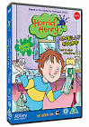 Horrid Henry's Smelly Stuff (DVD, 2009), New and Sealed