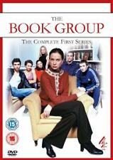 The Book Group - Series 1 (DVD, 2006)