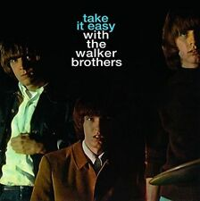 Take It Easy with the Walker Brothers by The Walker Brothers (Vinyl,...