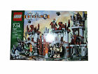 Lego Castle: #7097 Troll Mountain Fortress New Sealed