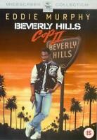 BEVERLY HILLS COP 2 (R2 DVD NEW NOT SEALED)