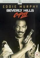 BEVERLY HILLS COP 3 (R2 DVD NEW NOT SEALED)