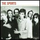 SPORTS (2 CD) THE DEFINITIVE ~ BEST OF/GREATEST HITS STEPHEN CUMMINGS 70's *NEW*
