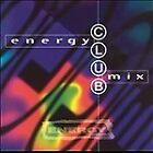 Energy Club Mix by Various Artists (CD, Popular Records, L.L.C)