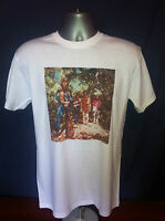 CREEDENCE CLEARWATER REVIVAL T-SHIRT Lynyrd Skynyrd Zeppelin Jefferson Airplane