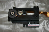 New AMI Rowe Jukebox Philips CDM12 CD Pro Player Optical Laser & Motor assembly