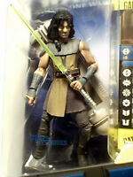 Star Wars The Clone Wars Jedi Quinlan Vos CW37 Animated 2010 Hasbro Loose New