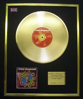 MARCY PLAYGROUND CD GOLD DISC LP FREE P+P!