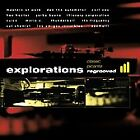 Explorations: Classic Picante Regrooved by Various Artists (CD, Aug-2006,...