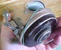 A9 Vintage Gladding Aerofloat L6F Fly Fishing Reel Fish