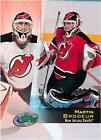 2002 MARTIN BRODEUR ETOPPS IN HAND CHROME-LIKE