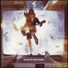 AC/DC - BLOW UP YOUR VIDEO ~ D/Rem CD ANGUS YOUNG *NEW*