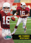 JAKE PLUMMER  2002  ETOPPS IN HAND   ONE OF ONLY 2000
