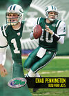 CHAD PENNINGTON  2002  ETOPPS IN HAND  ONE OF ONLY 3000