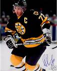 Ray Bourque Autographed Boston Bruins 16x20 Photo