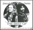 HALL & OATES - BEST OF CD ~ DARYL/JOHN 70's/80's *NEW*