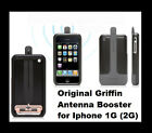 GRIFFIN ANTENNA BOOSTER CASE COVER FOR ATT IPHONE 2G