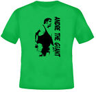 Andre The Giant Classic Wrestling 80s 90s T Shirt