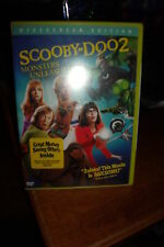 SCOOBY DOO 2 MONSTERS UNLEASHED NEW