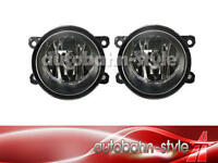 FORD FIESTA MK7 2008-  FRONT FOG LIGHTS / LAMPS 1 PAIR
