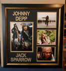 Johnny Depp Jack Sparrow Pirates of the Caribbean AFTAL