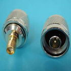 1,N Male Plug to SMA Female Jack Pigtail RF Adapter,NSP