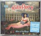 KATY PERRY ONE OF THE BOYS SEALED CD NEW