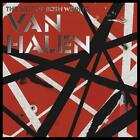 VAN HALEN (2 CD) THE BEST OF BOTH WORLDS ~ DAVID LEE ROTH / SAMMY HAGAR *NEW*
