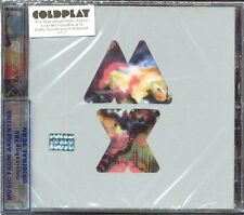 COLDPLAY MYLO XYLOTO SEALED CD NEW 2011