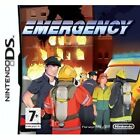 Emergency (Nintendo DS) Nintendo NDS DS Lite DSi XL Brand New