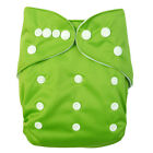 1 Organic Bamboo Baby Cloth Diaper + 2 Inserts BB10