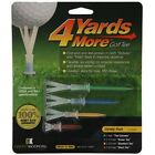 4 Four Yards More Assortment 4