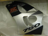 Suzuki GSXR 600 750 96 - 00 L/H side fairing new