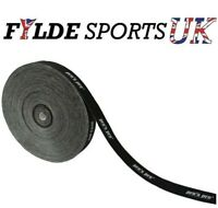 Pro's Pro Racket Head Protection Tape 2.5cm wide 50m in length - Great Quality!