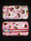 Cupcake Theme Baby Wipes Case (Pink or White)