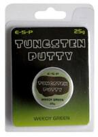 Brand New ESP Tungsten Putty All Colours Available