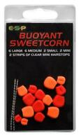 Brand New ESP Buoyant Pop Up Corn / Sweetcorn - All Types & Colours Available