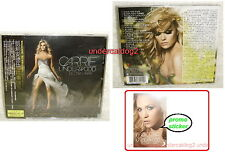 Carrie Underwood Blown Away 2012 Taiwan CD+Sticker w/OBI