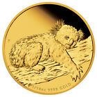 Australian Koala Gold Coin Series 2012 1/10oz Proof - Perth Mint