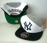 New York NY YANKEES Cap Hat Cooperstown MLB Officially Licensed