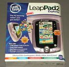Leap Frog Leap Pad LeapPad 2 Explorer Pink Girls Tablet 4 GB 2 Cameras + 5 Apps