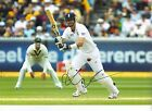 KEVIN PIETERSEN SIGNED 12 X 8 PHOTO *2009 ASHES HERO*