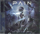 PAIN YOU ONLY LIVE TWICE SEALED 2 CD SET NEW 2012