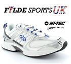 Men's Hi-Tec R111 Lightweight Running Sports Cross Trainers Size 7-11 UK